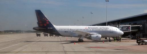 Lisbon - Brussels | September 2, 2011