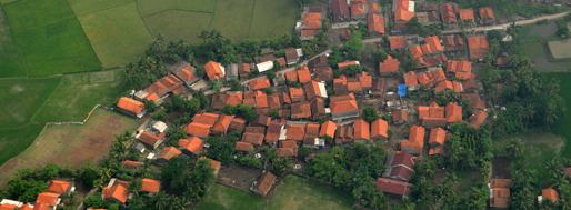 Jakarta to Bali | November 21, 2011