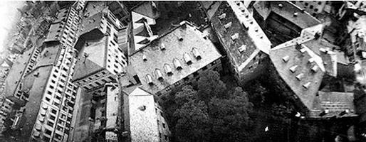 Julius Neubronner [Frankfurt, source: digitalfilmtree]