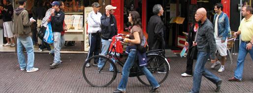 Amsterdam, August 20, 2008