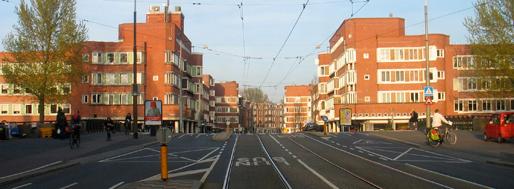 Amsterdam snapshots | April 9, 2009