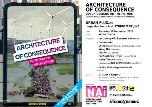 Architecture of Consequence | NAi