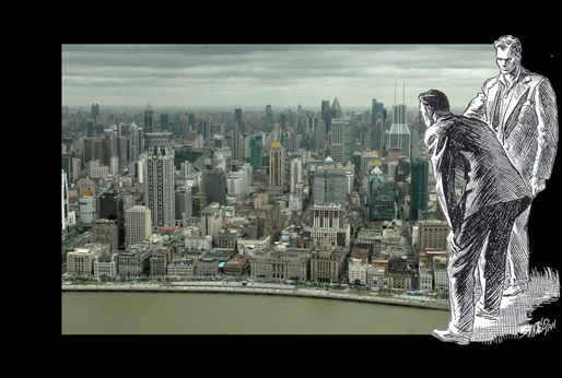 The Metropolis as a Machine | MovingCities Collage [2012]