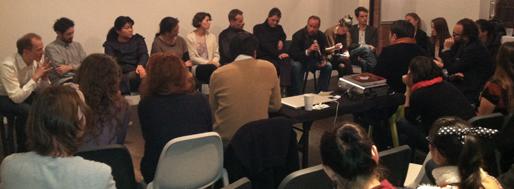 Moscow-Shanghai Urban Forum | TEDxShanghai & friends discuss identity...