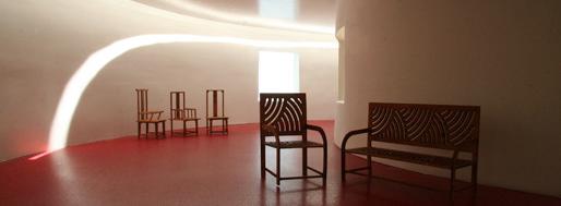 Villa of Captured Distance | ORDOS100 | OBRA Architects (2008)