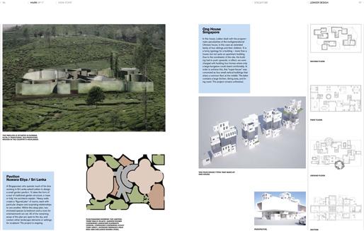 Lekker Design |  MARK Magazine#17