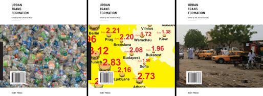 Urban Transformation | Ruby Press