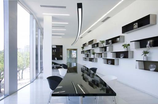 Sanlitun SOHO Showroom (Beijing) | SAKO Architects