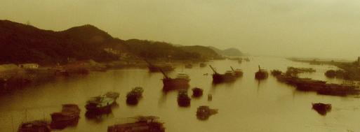 Pearl River Delta | China, 2005