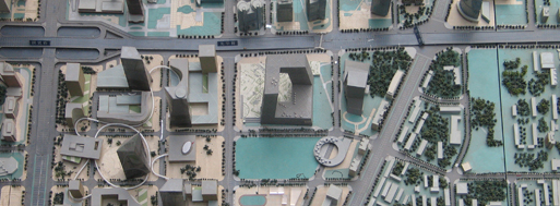 CCTV model, 2005