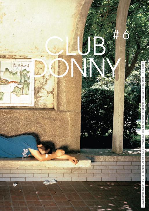 Club Donny#6   image by Birdhead
