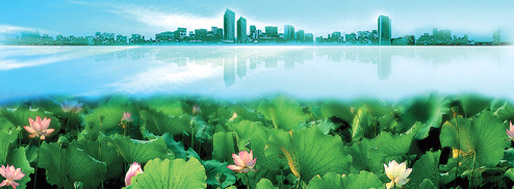 Jiading New City, a lotus blooming in the land of Jiading