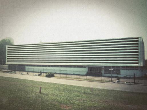 Elementary School in Livny. Photo Courtesy of Rimma Irutnev.