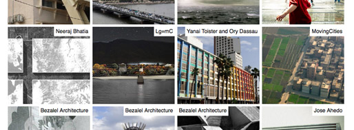Bezalel Papers on Architectures | issue#2, July 2011