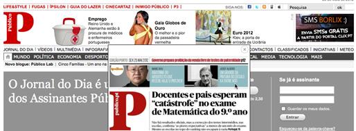 Público | May 25, 2012