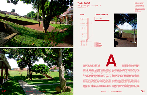 Mark Magazine#44 | Adi Purnomo | MovingCities