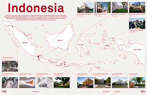 Indonesia Special | MARK Magazine#44