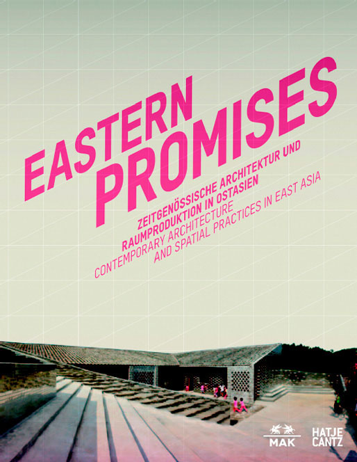 MAK Vienna | Eastern Promises publication [HatjeCantz, 2013]