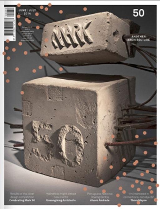 Reality Check Shanghai | Mark Magazine #50, 2014