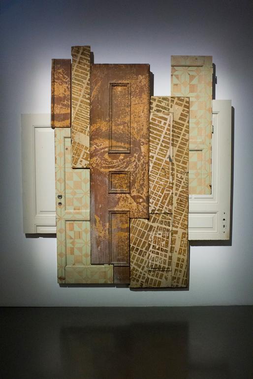 Dissection, exhibition @ Lisbon Electricity Museum