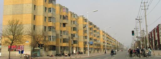 Baotou | April 17, 2008