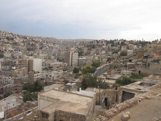 Amman, 2004