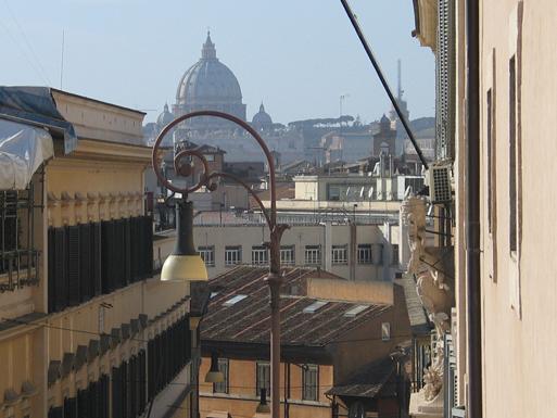 Rome, 2005