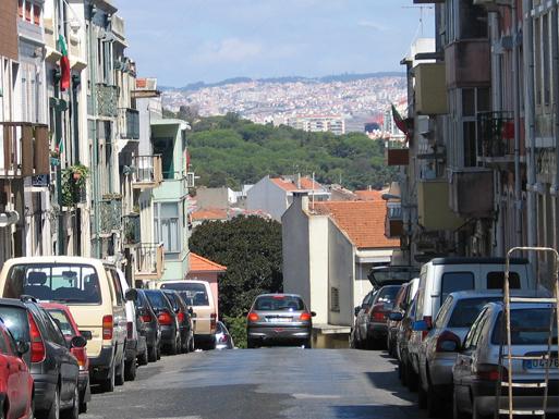 Lisbon, 2004