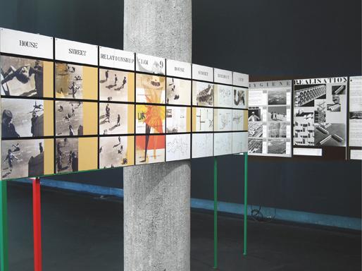 Colonial Modern Exhibition | Haus der Kulturen der Welt