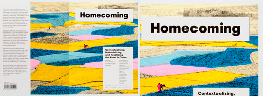 homecoming book review by MovingCities [Gestalten, 2013]