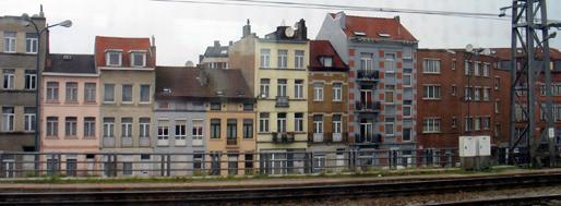 Belgium | April 2009