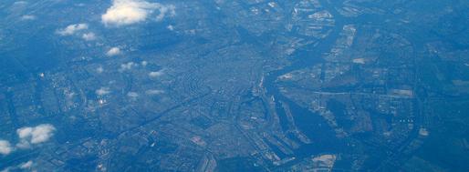 Amsterdam | May 10, 2009