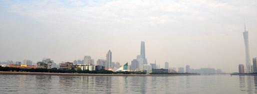 Guangzhou   November, 2009