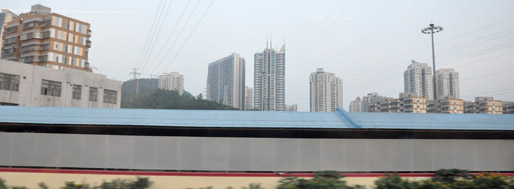 Guangzhou - Shenzhen | December 6, 2010