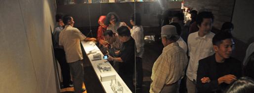 Andra Matin: Sebuah Sekuel | exhibition [2012] | MovingCities