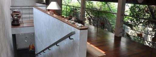 mamostudio | House in Bogor [2012]