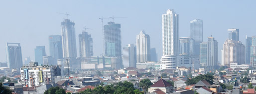 Jakarta   June 25, 2011