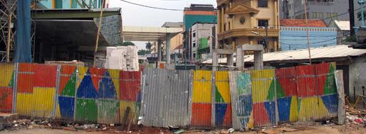 Blok M | Jakarta, October 5, 2008