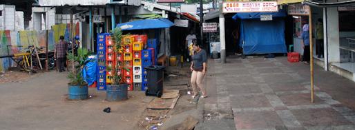 Blok M | Kebayoran Baru, South Jakarta