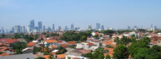 Jakarta | October 2008 | MovingCities