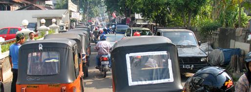 Jakarta   October 14, 2008