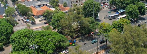 Jakarta, October 2008