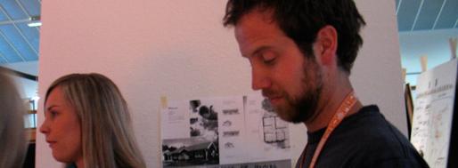 Gavin Baxter | City Move InterDesign Workshop