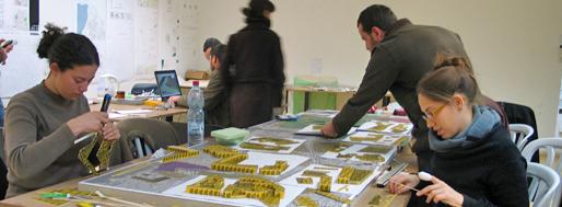 City/State Workshop