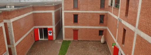 Red Brick Art Galleries | July, 2010