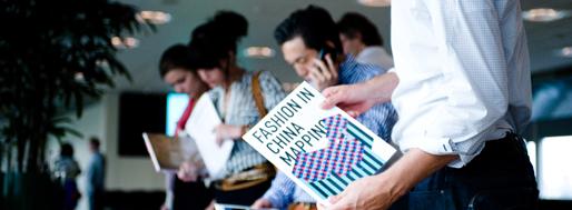 Presentation DutchDFA Design & Fashion in China Reports | Amsterdam, July 5, 2012