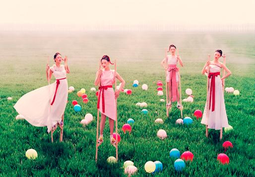 Jenny JI 吉承 | La Vie