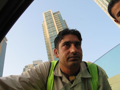 MovingCities | Burj Dubai, Dubai, 2007