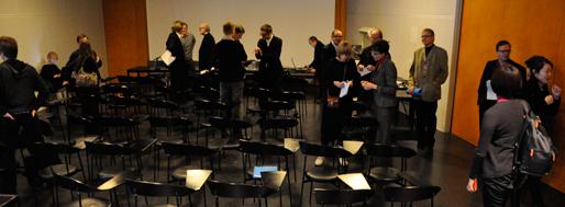 SNOWBALL Architecture - presentations [part II] | Helsinki, Feb12 2010