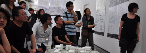 School of Architecture at CAA | June 2, 2011